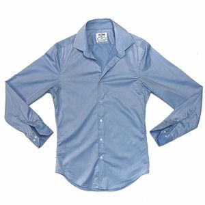 T. M. Lewin Classic Fitted Oxford Shirt